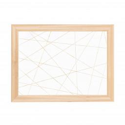 Okvir z vrvico Noah (natur)